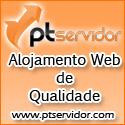 PTServidor Alojamento Web
